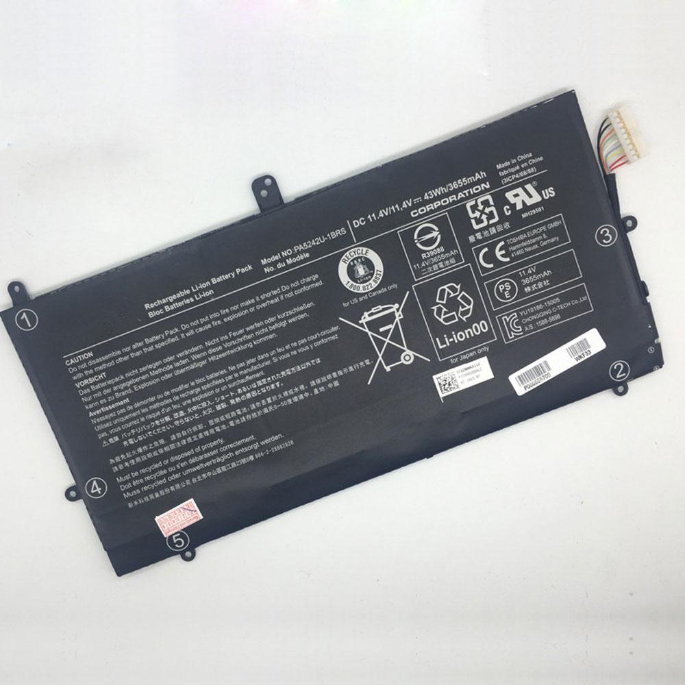 Batterie pour TOSHIBA PA5242U-1BRS