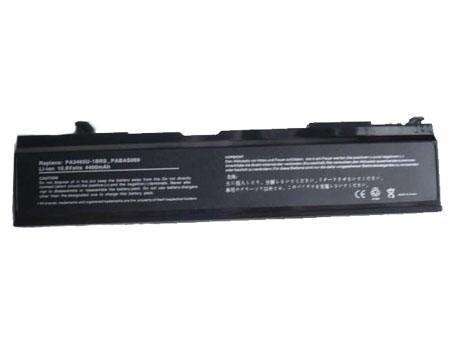 Batterie pour TOSHIBA PA3465U-1BRS