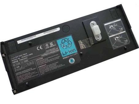 Batterie pour TOSHIBA PA3523U-1BAS