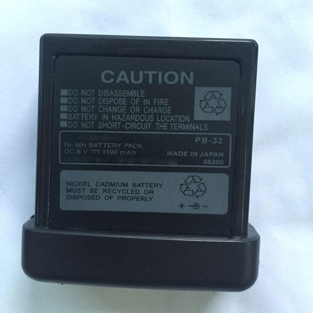 PB-32 pc batteria