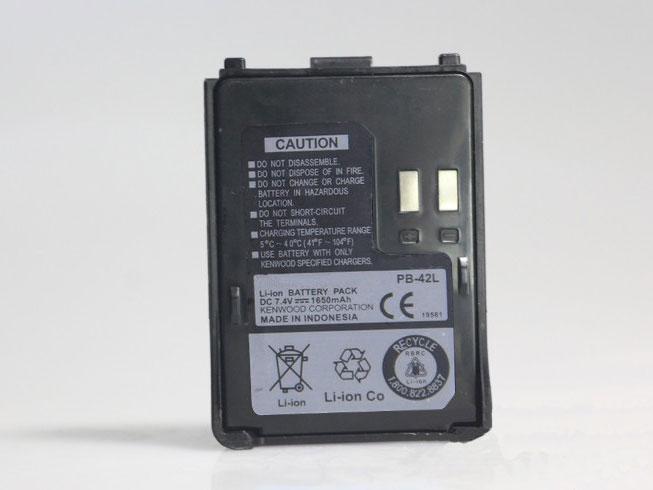 PB-42L pc batteria