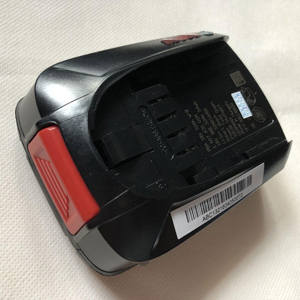 PBA pc batteria
