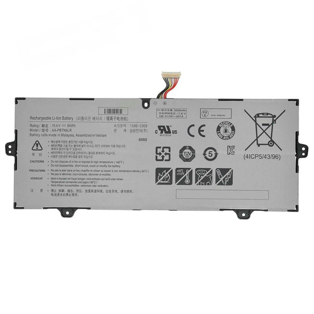 AA-PBTN4LR pc batteria