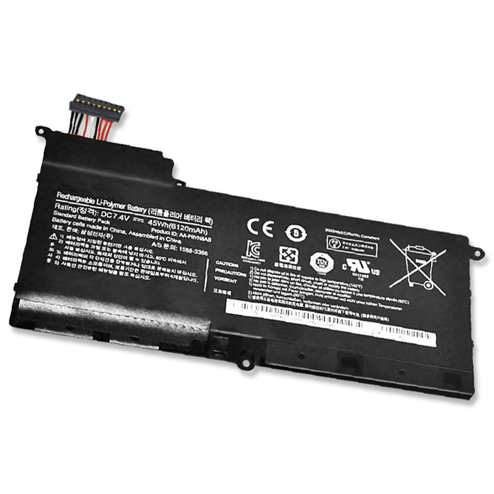 Batterie pour SAMSUNG AA-PBYN8AB