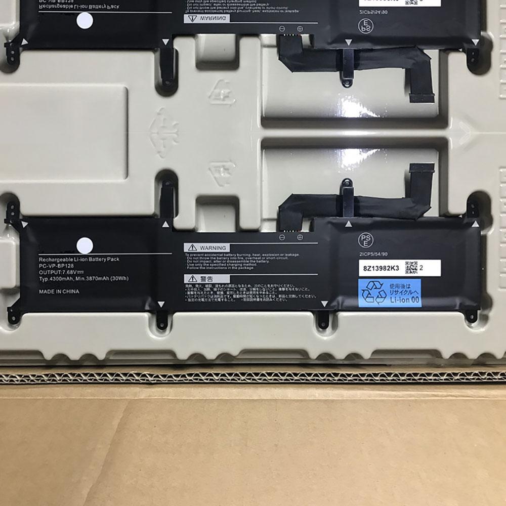 Batterie pour NEC PC-VP-BP128