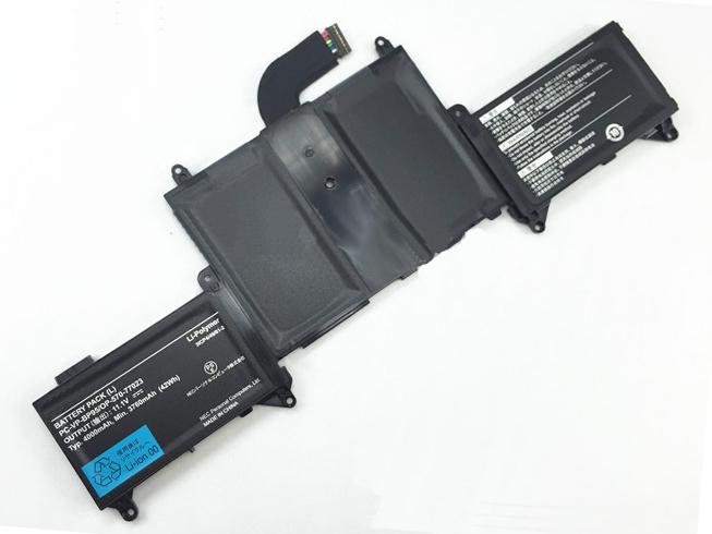 Batterie pour NEC PC-VP-BP95