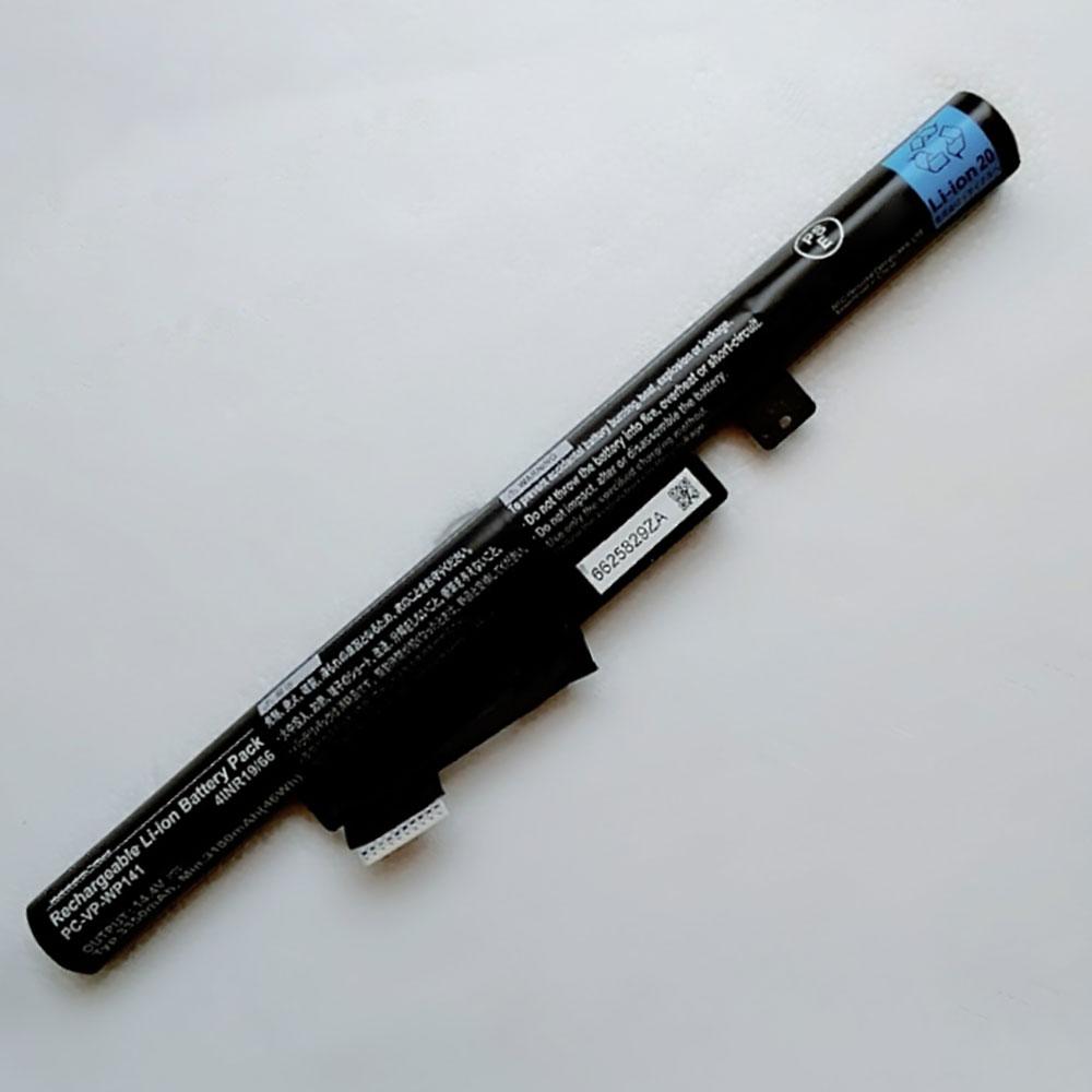 Batterie pour NEC PC-VP-WP141