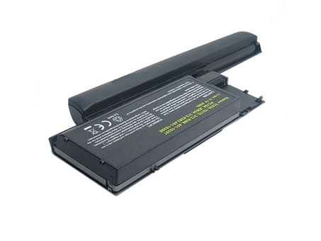 Batterie pour DELL JD616