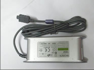 Batterie pour 100-240V-1.1A DC 16V 2.5A Sony VAIO  PictureBook laptop