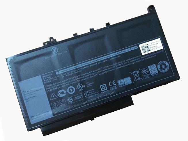 Batterie pour DELL 579TY