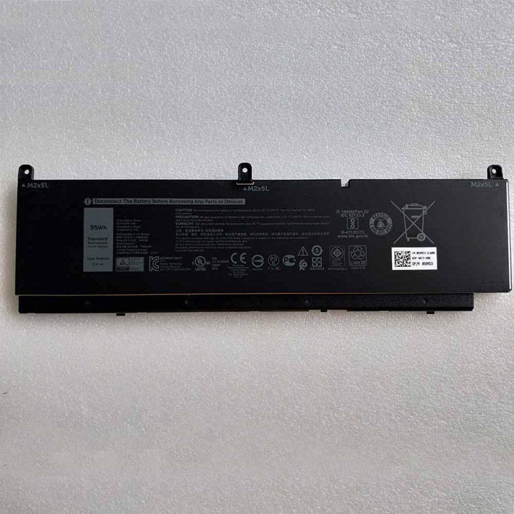 PKWVM pc batteria