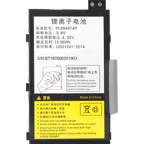 PL884674P pc batteria