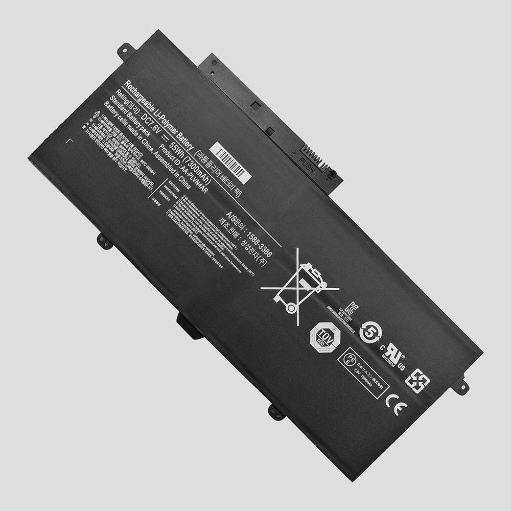 AA-PLVN4AR pc batteria