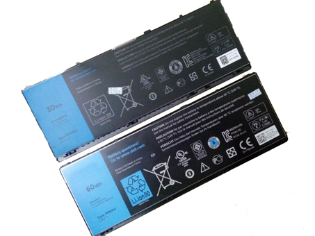 Batterie pour DELL FWRMS