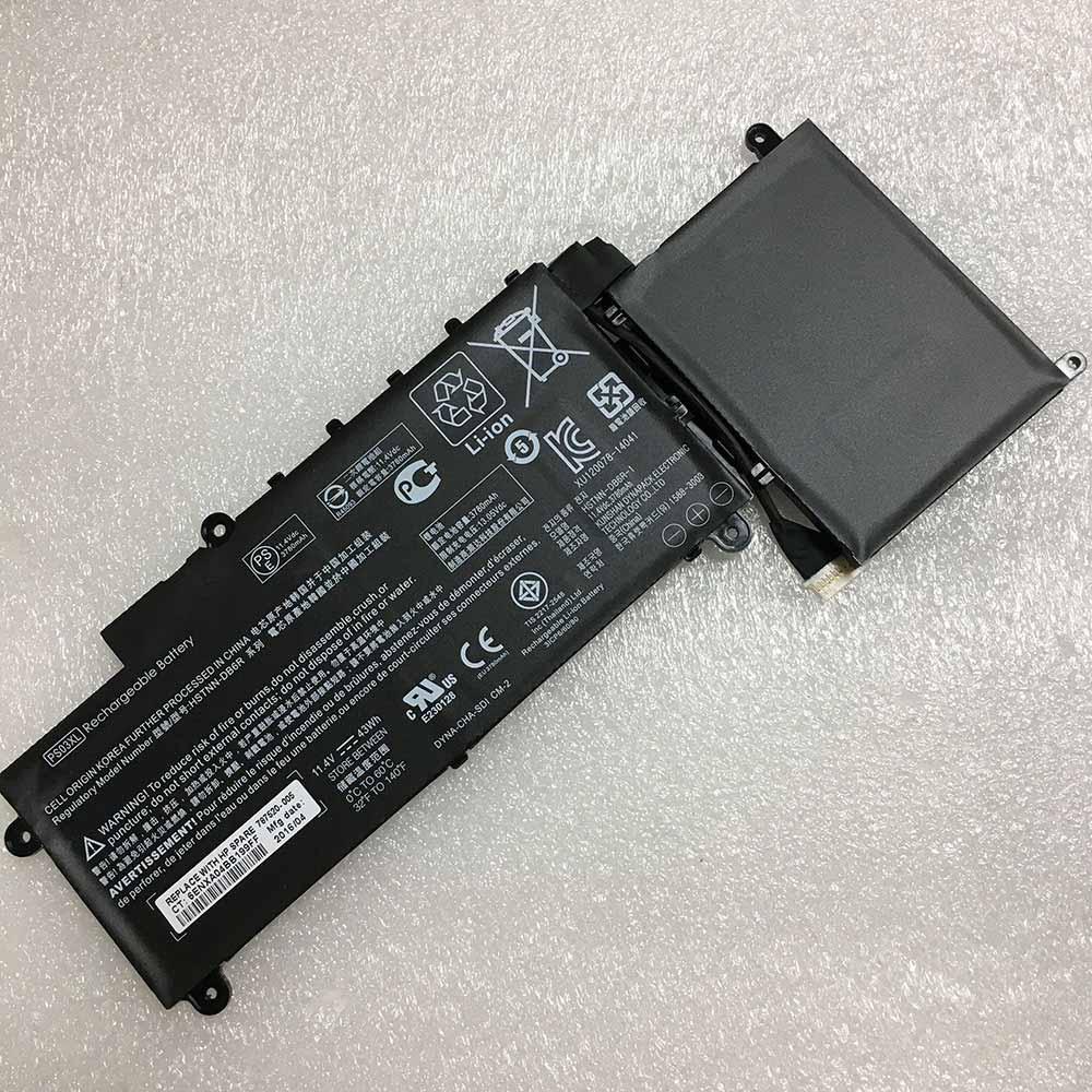 Batterie pour HP PS03XL