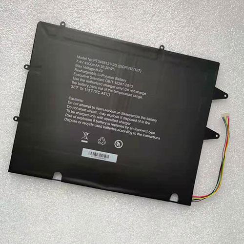 Batterie pour JUMPER PT3488127-2S