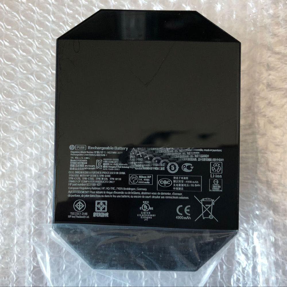 Batterie pour HP PU08