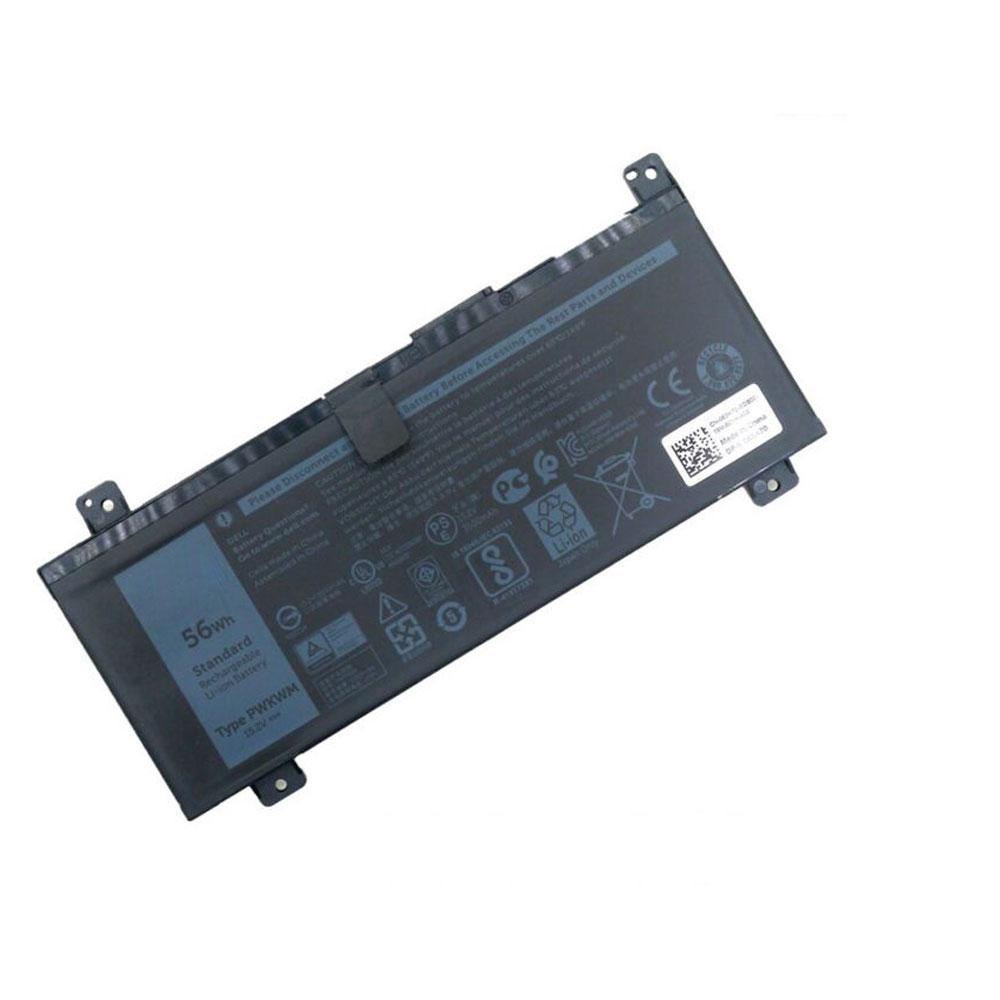 Batterie pour DELL PWKWM
