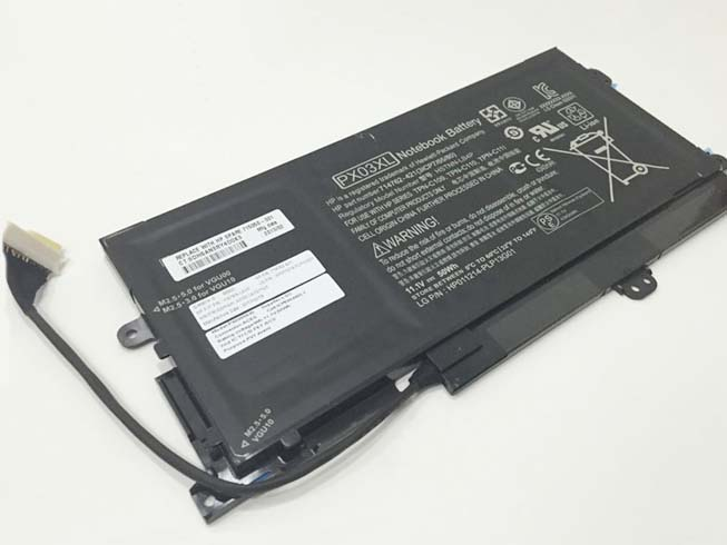 Batterie pour HP PX03XL