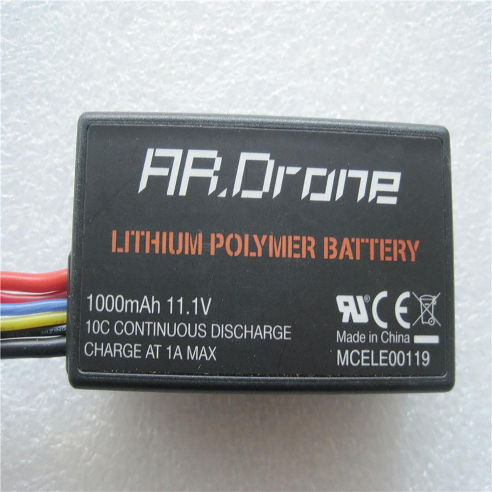 AR.Drone_2.0 pc batteria