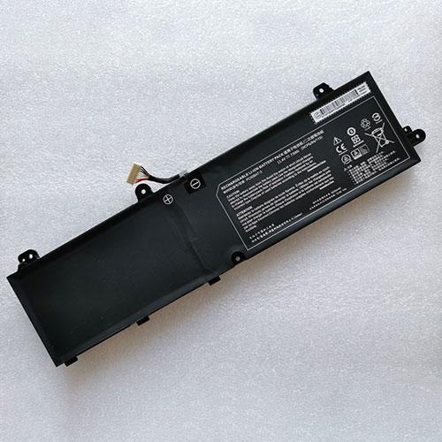 Batterie pour CLEVO PC50BAT-3