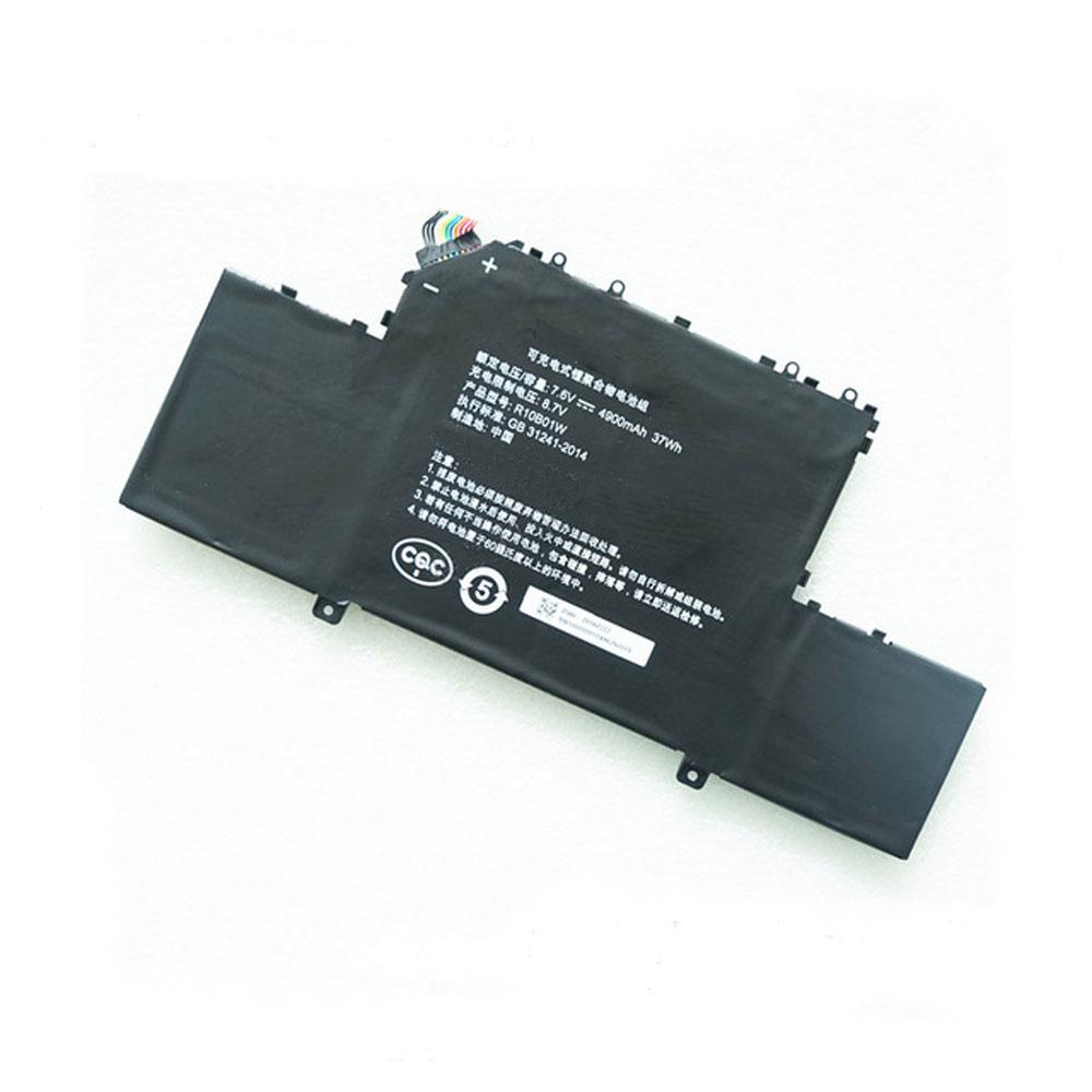 R10B01W pc batteria