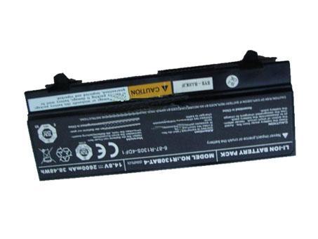 Batterie pour CLEVO R130BAT-8