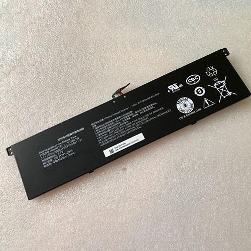 R15B01W pc batteria