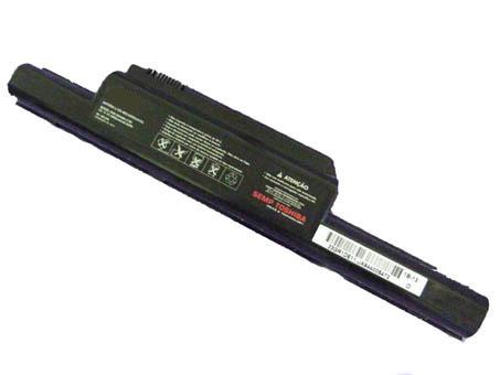 Batterie pour TOSHIBA R40-3S2200-S1B1