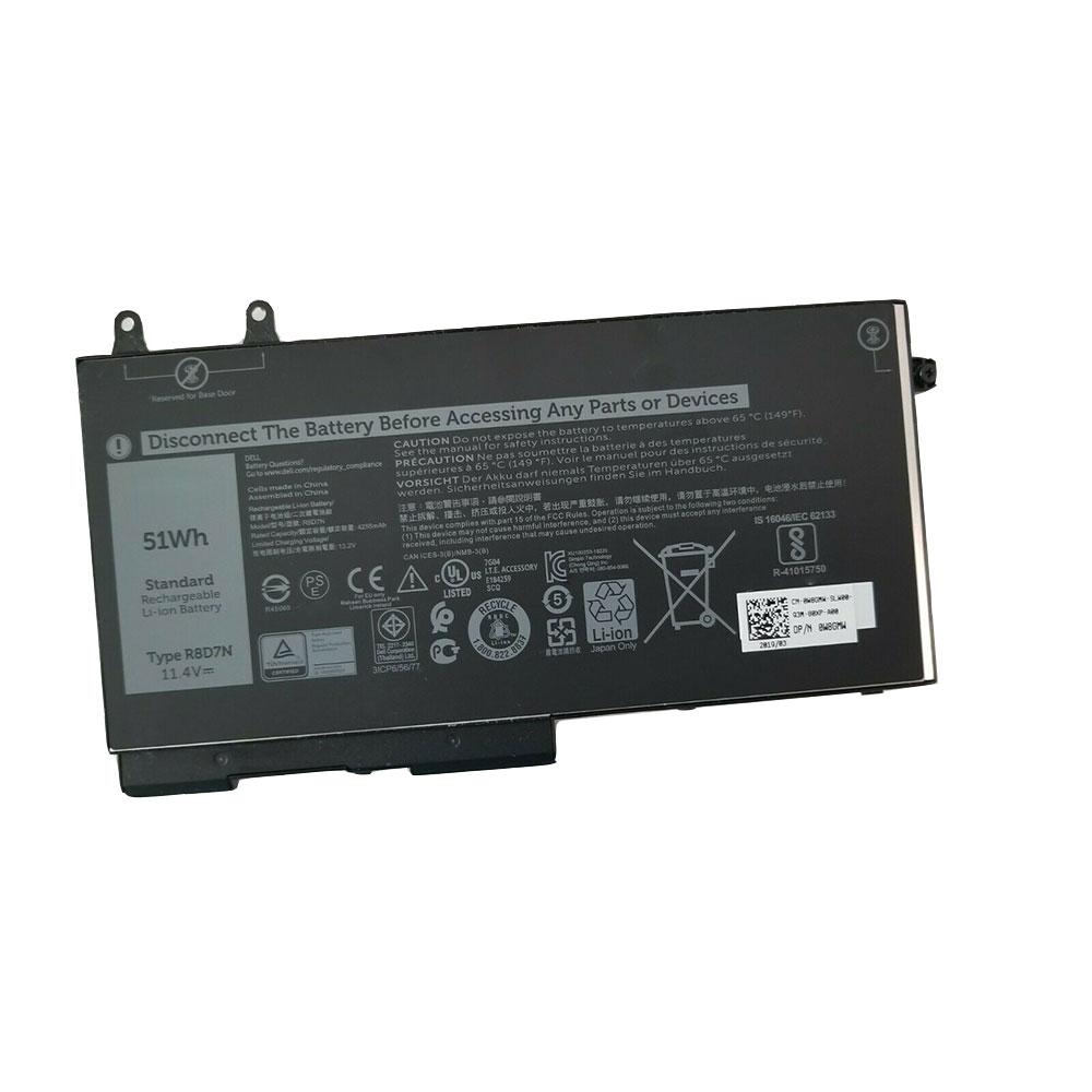 Batterie pour DELL R8D7N