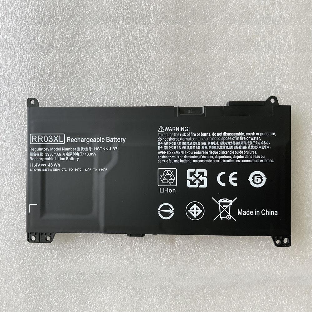 Batterie pour HP HSTNN-UB7C