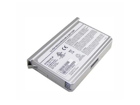Batterie pour MEDION S70043LB