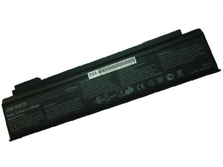 Batterie pour AVERATEC 925C2360F