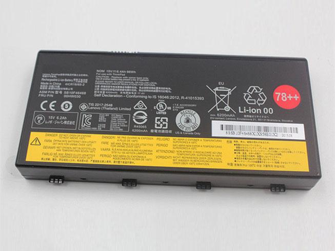 00HW030 pc batteria