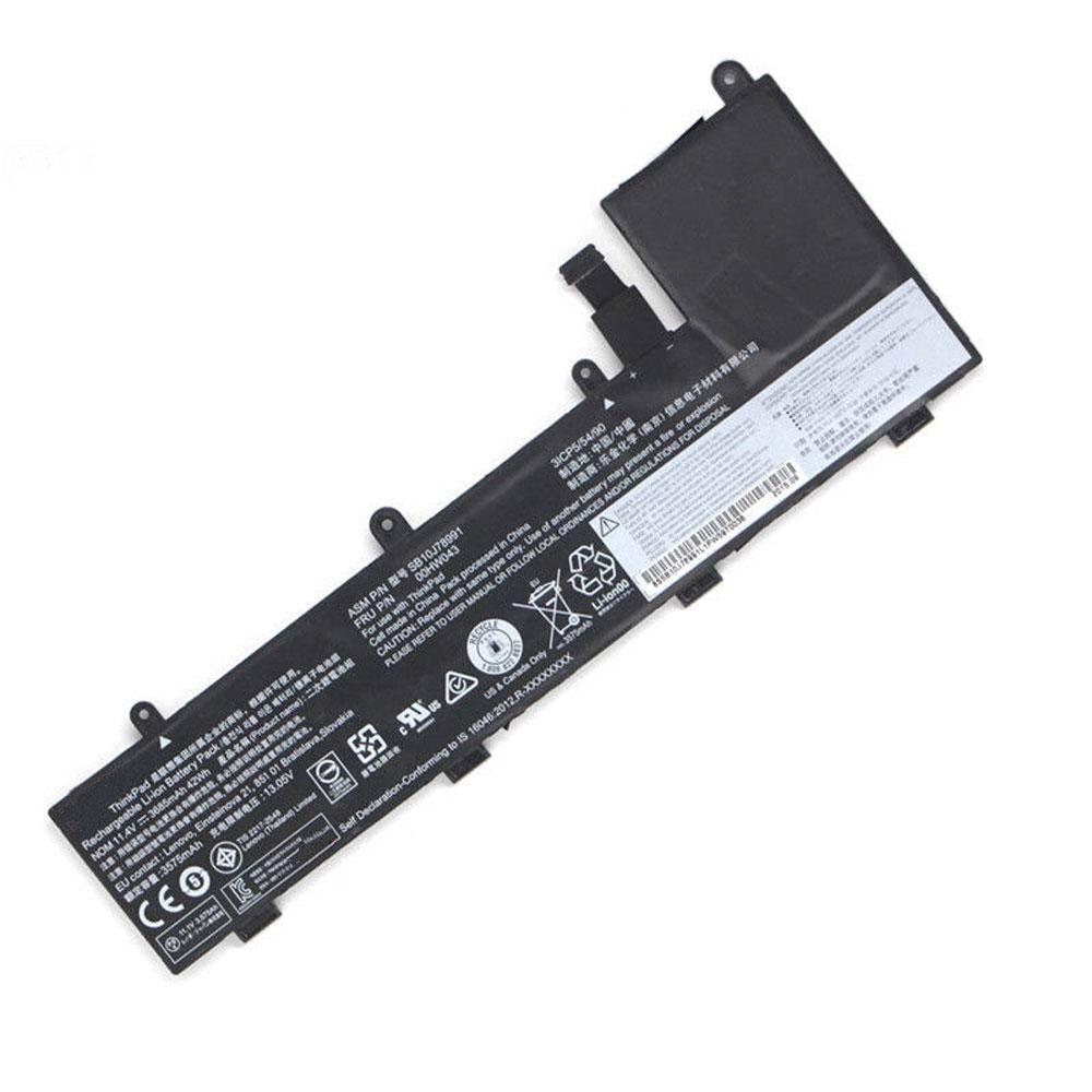 SB10J78991 pc batteria