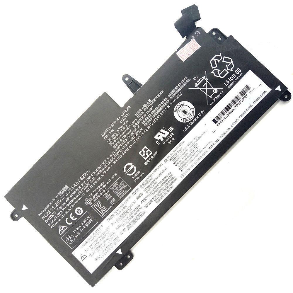 Batterie pour LENOVO SB10J78998