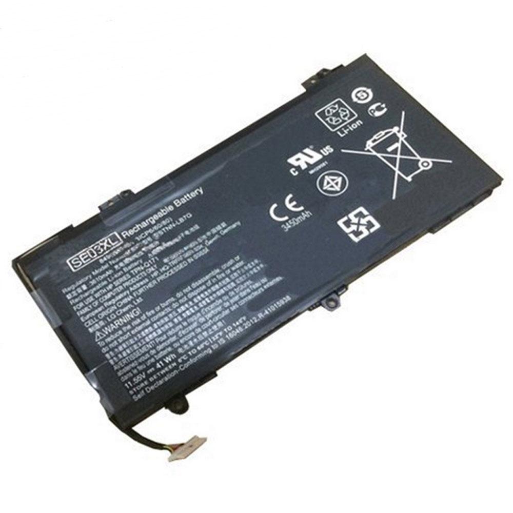 Batterie pour HP SE03XL