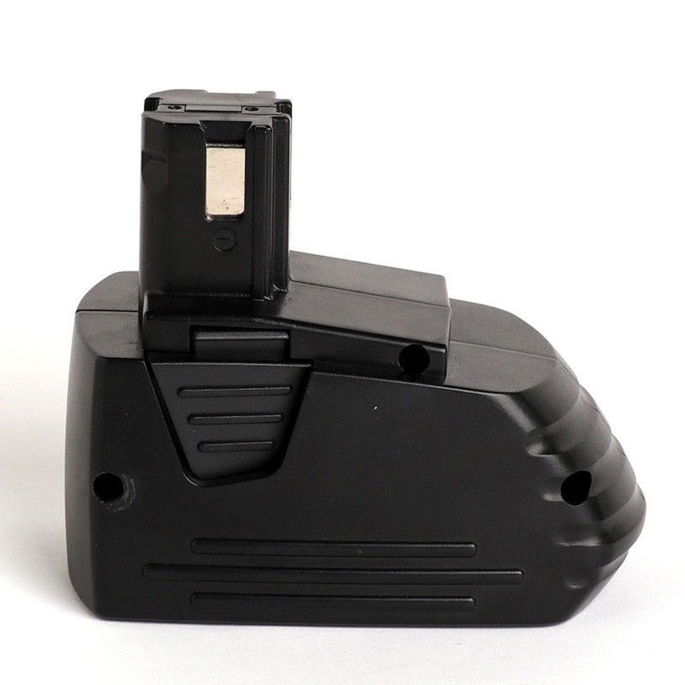 SFB126 pc batteria