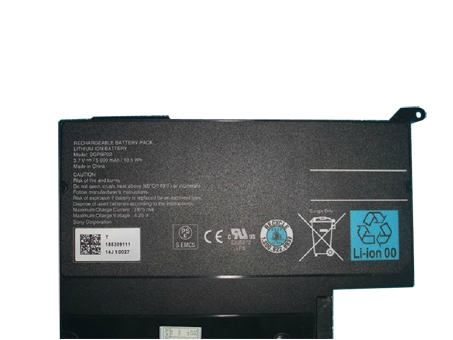 Batterie pour SONY SGPBP02