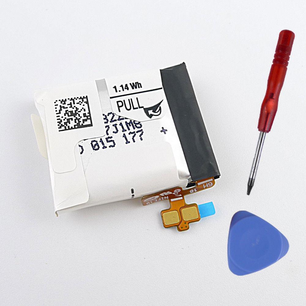 Batterie pour SAMSUNG EB-BR382FBE