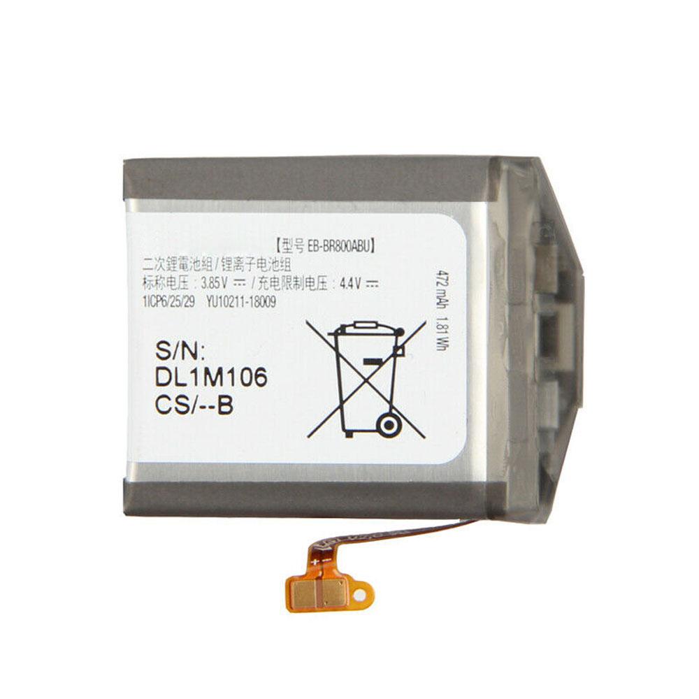Batterie pour SAMSUNG EB-BR800ABU