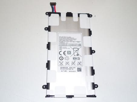 Batterie pour SAMSUNG SP4960C3B