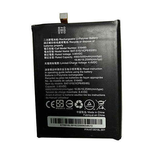 Batterie pour ACER 516485