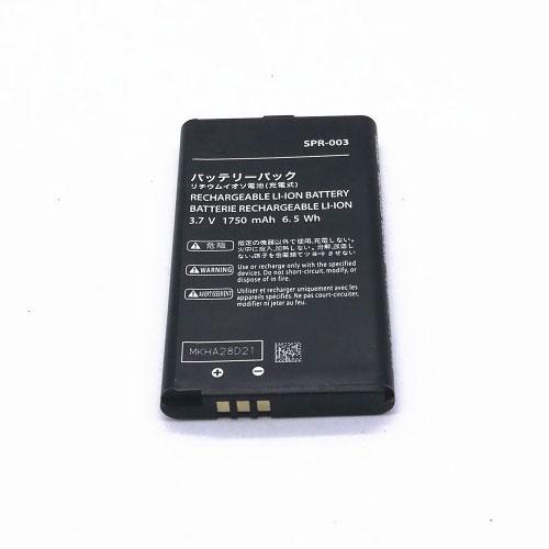 Batterie pour NINTENDO SPR-003