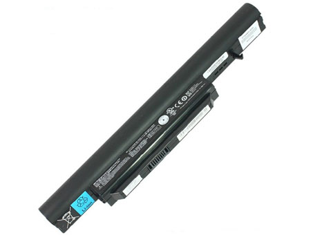 Batterie pour HASEE 916T2134F