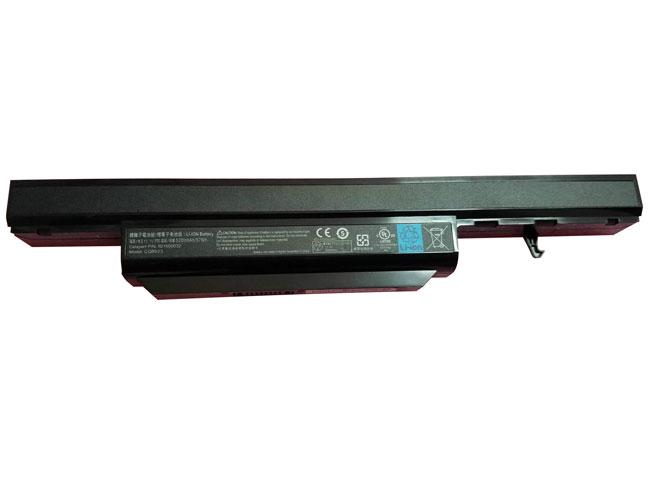 Batterie pour HAIER SQU-1110