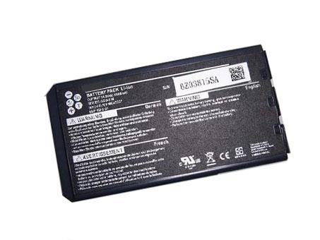 Batterie pour BENQ SQU-510
