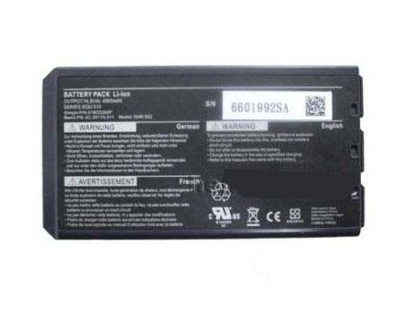 Batterie pour BENQ SQU-527