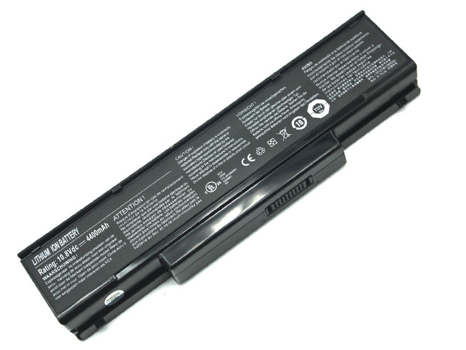 Batterie pour PHILIPS SQU-524