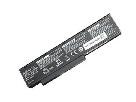 Batterie pour BENQ SQU-701